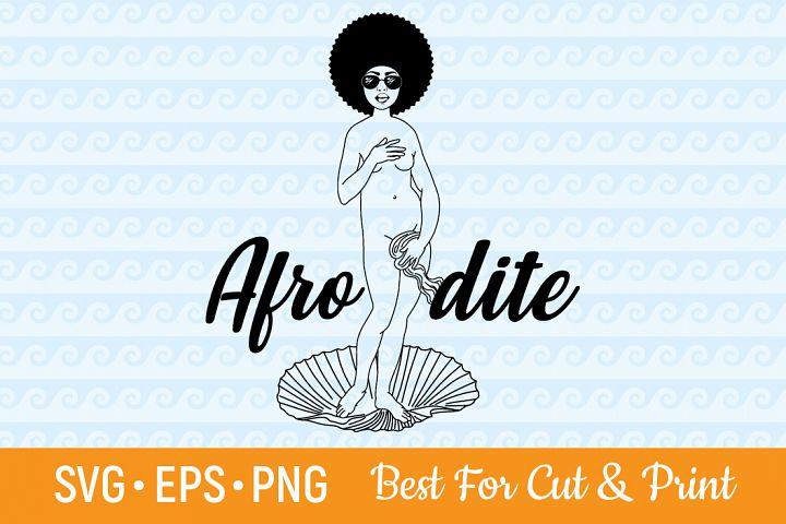 Afro SVG Afro Woman SVG Melanin SVG Black Queen SVG Lady SVG