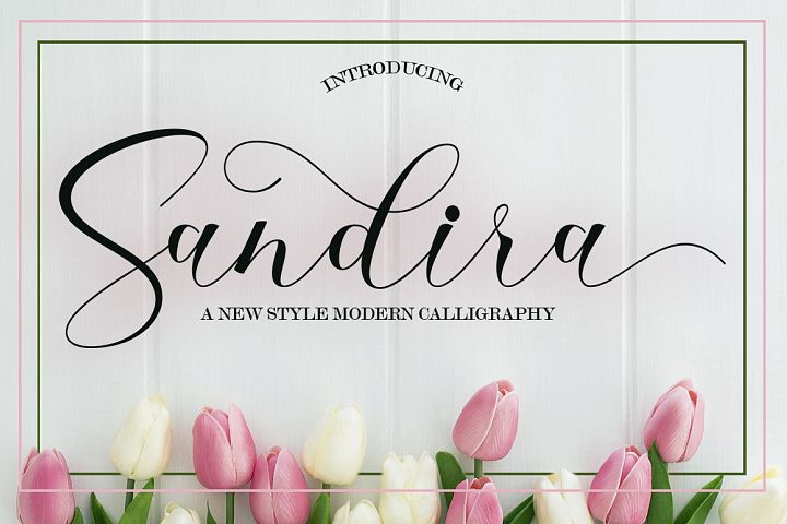 Sandira script