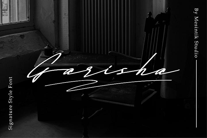 The Garisha