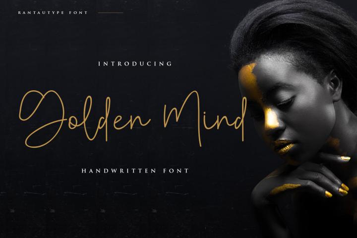 Golden Mind