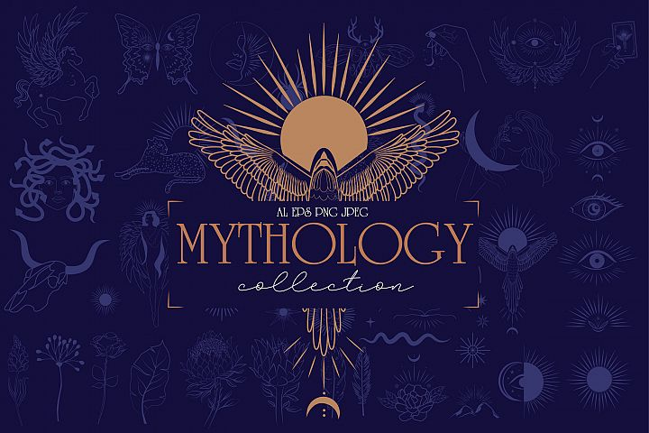 Mythology Collection