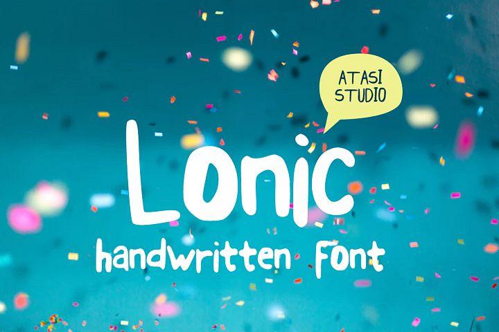Lonic
