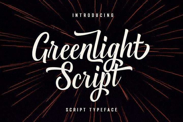 Greenlight script