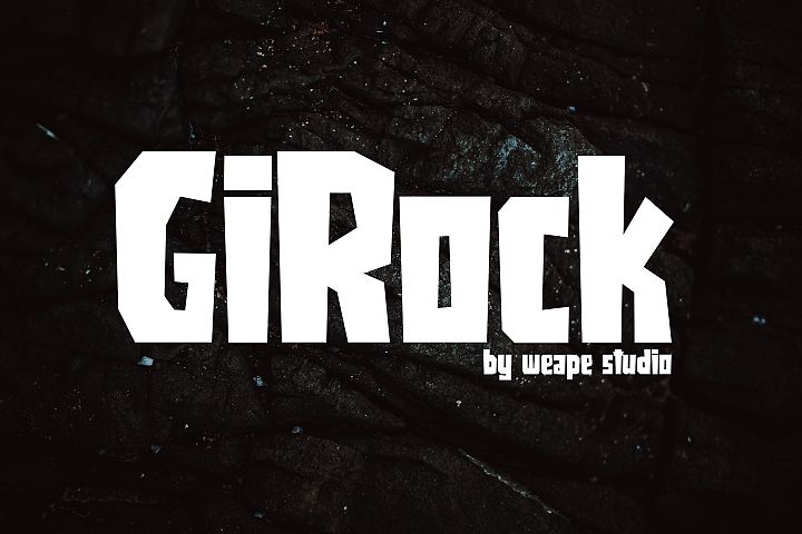 Girock