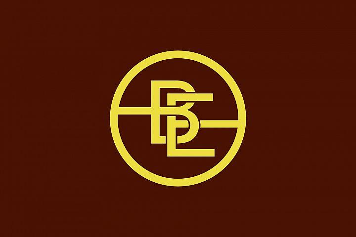 BE initial logo