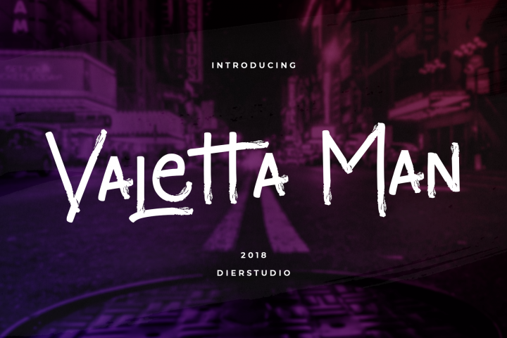 Valetta Man