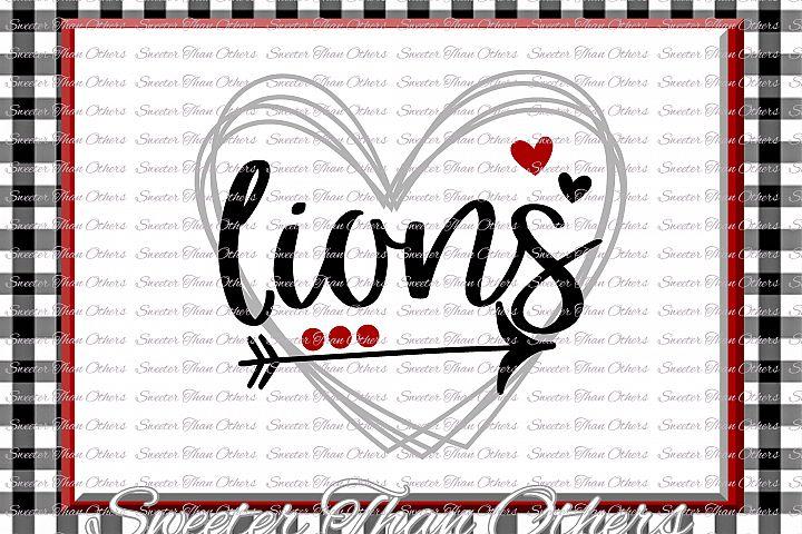 Lions Svg, Football Lion, Baseball Lion, Basketball Lion
