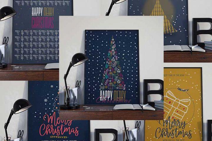 Posters-Christmas