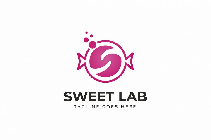 Sweet Lab Logo