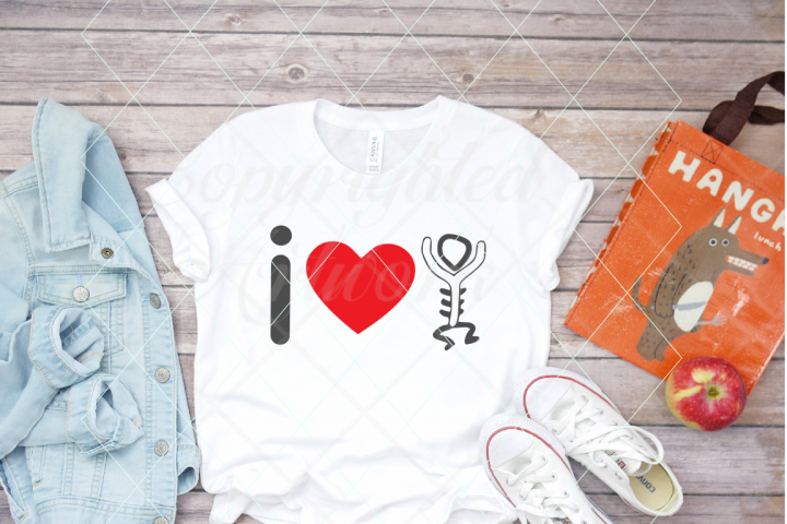 Osteogenesis imperfecta svg, I heart IO, I love IO, IO svg