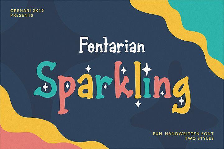 Fontarian Sparkling