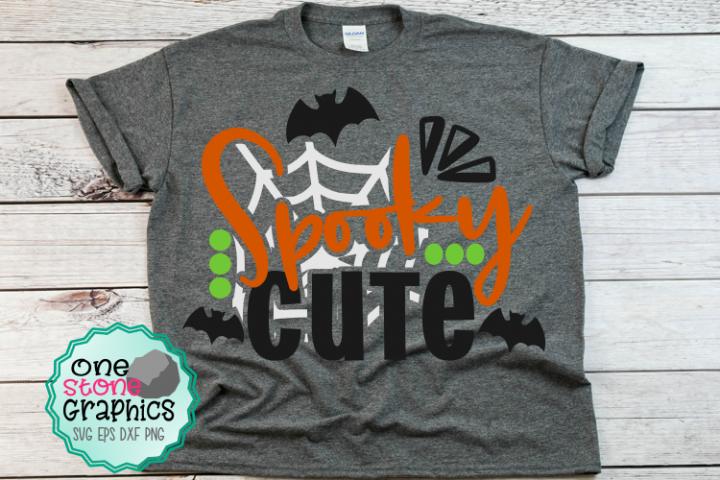 spooky cute svg,halloween svg,bats svg,spider web svg