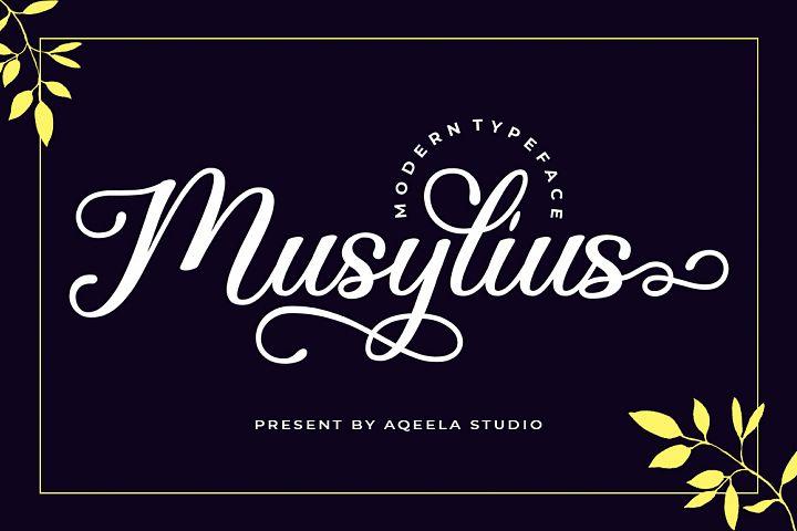 Musylius