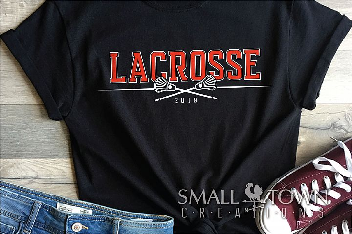 Lacrosse, Lacrosse Logo, Team, Sports, PRINT, CUT & DESIGN