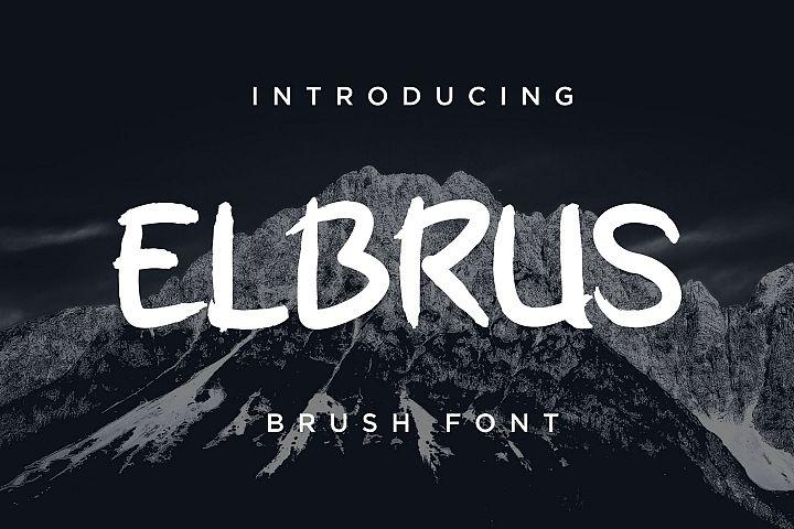 Elbrus Font