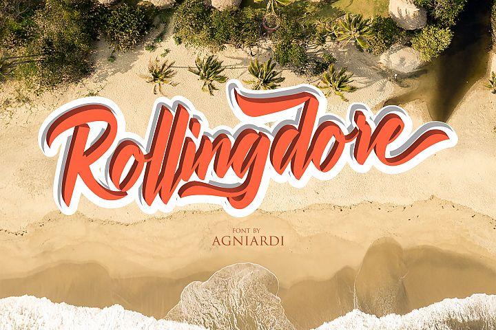 Rollingdore