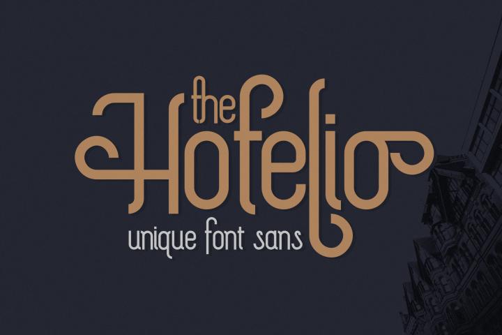 The Hotelio