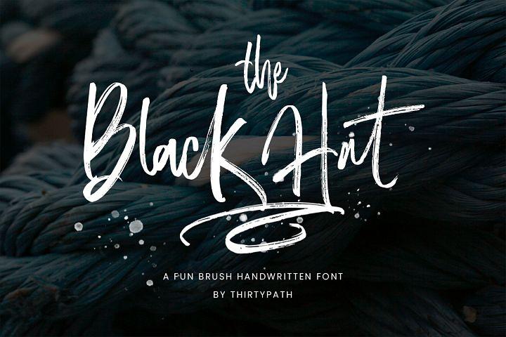 The Black Hat Script