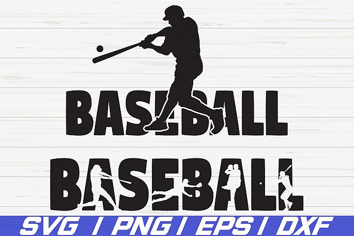 Baseball SVG/ Shirt desgin/ Cut File/ Cricut/ Iron on