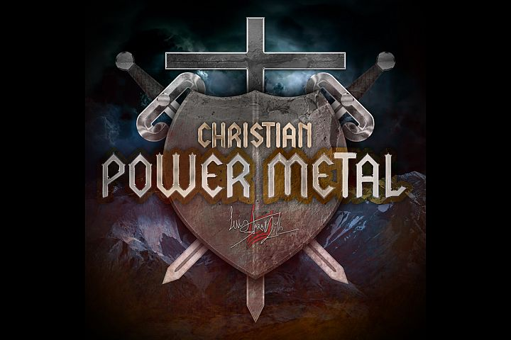 SHIELD CHRISTIAN POWER METAL