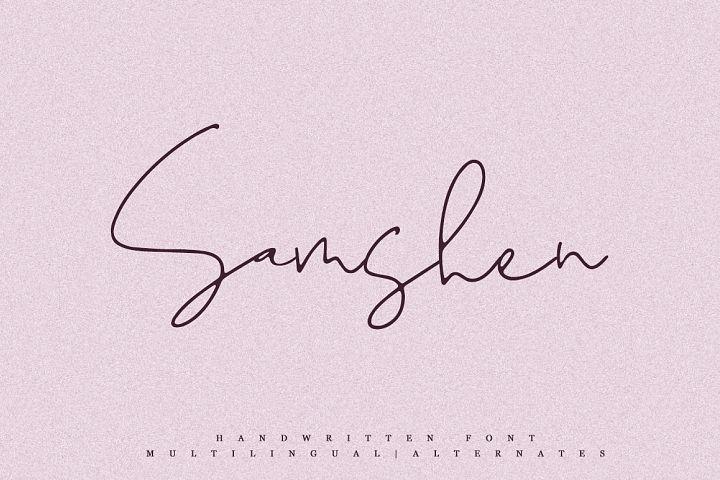 Samshen