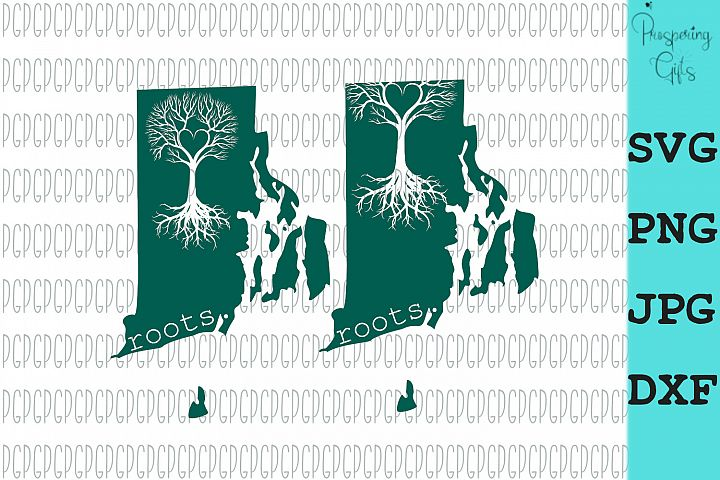 Rhode Island Roots