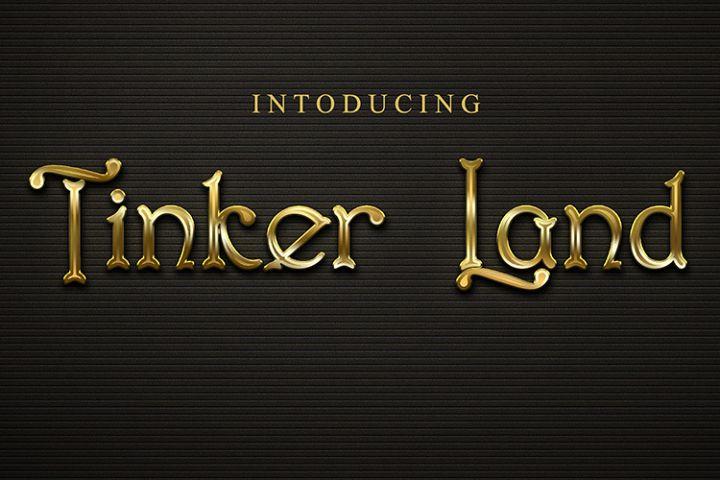 Tinker Land
