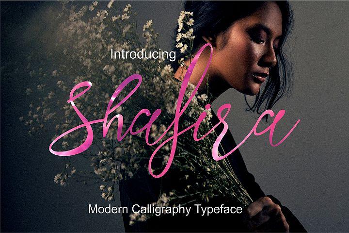 Shafira Script