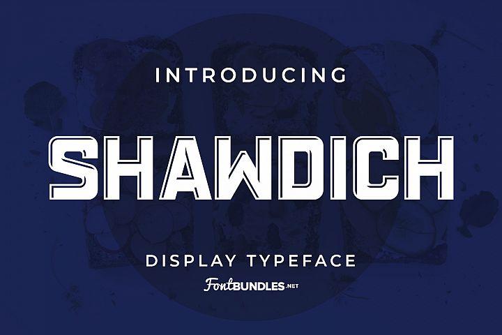 Shawdich