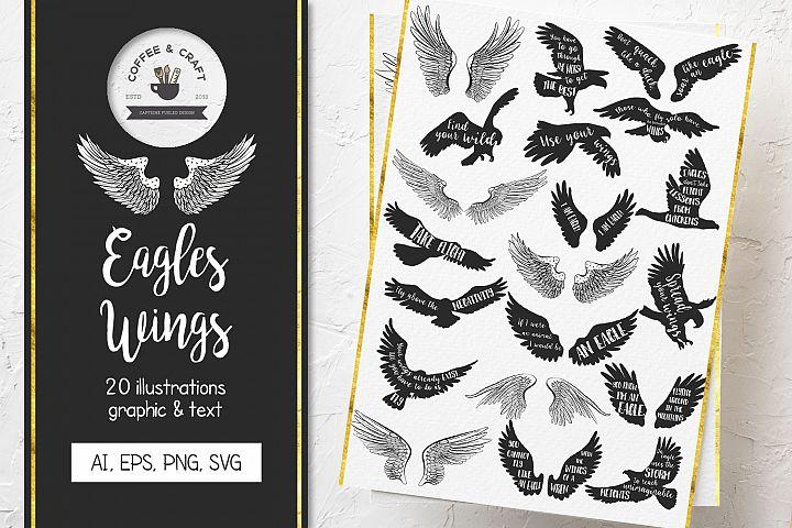 Eagles Wings