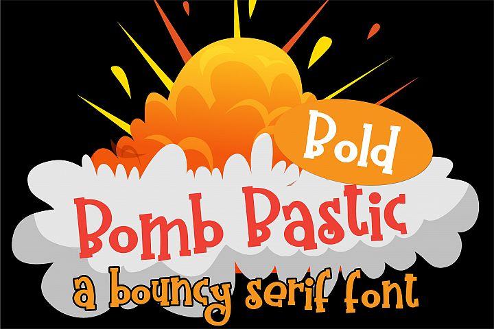 PN Bomb Bastic