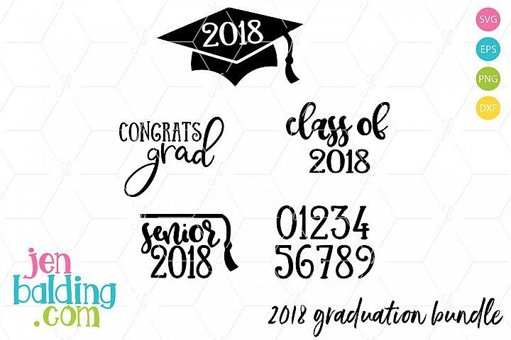2018 Grad Bundle