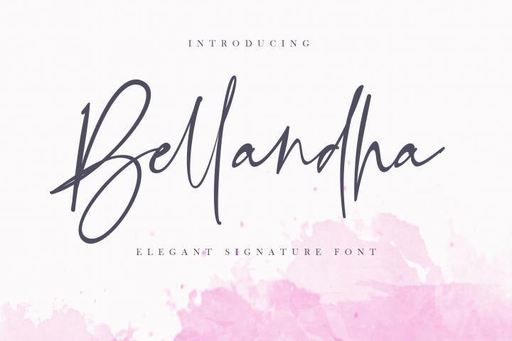 Bellandha Signature