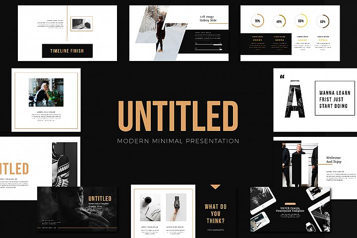 Untitled Powerpoint Template