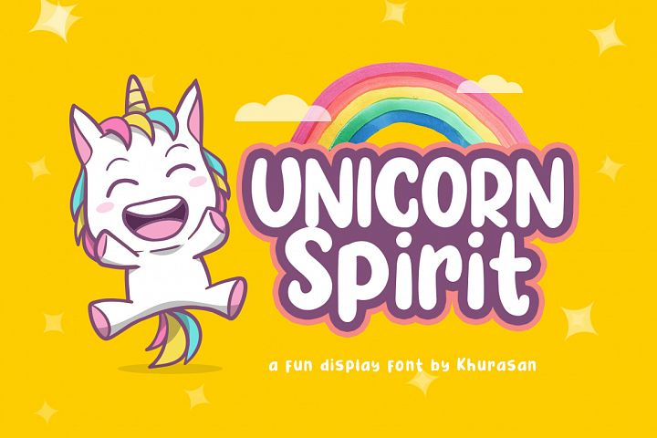Unicorn Spirit