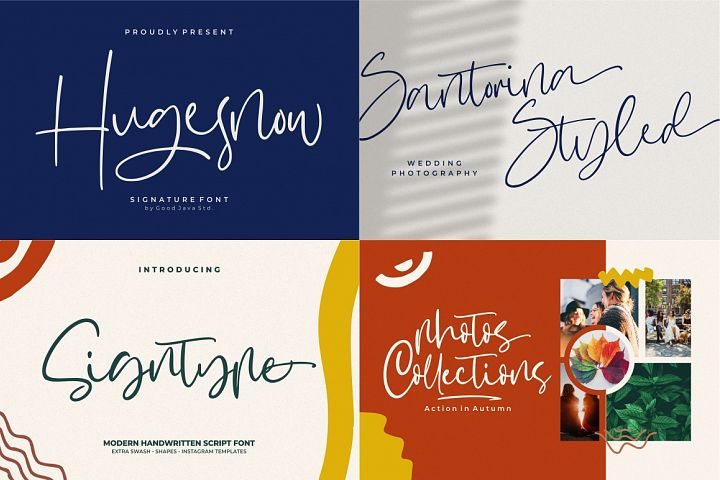 The Mega Valentine's Font Collections example image 9