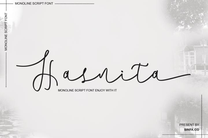 Hasnita