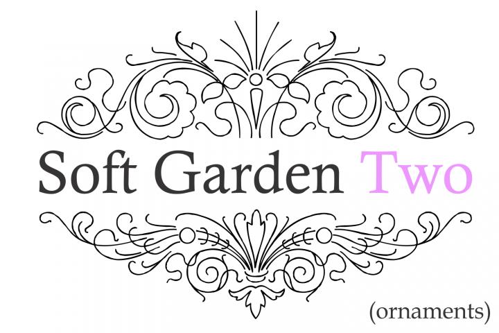 Soft Garden Two