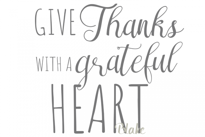 Thanksgiving svg Fall svg Give thanks t-shirt svg Grateful