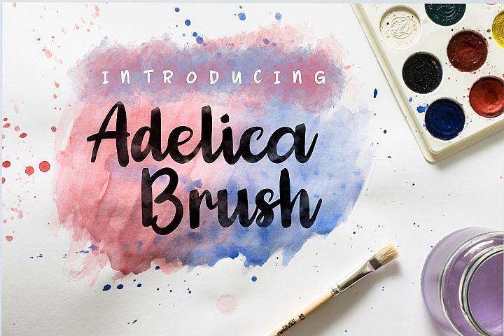 Adellica Brush