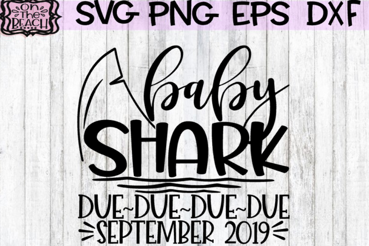 Baby Shark September 2019