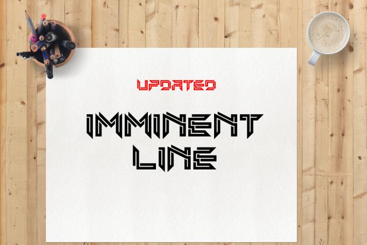 Imminent Line