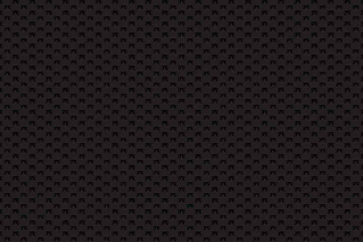 Metal aluminum black seamless virtual background for Zoom