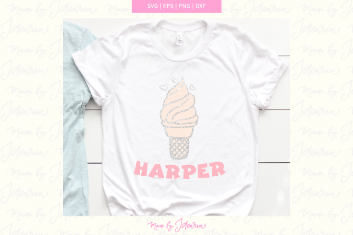 Ice cream svg, summer svg, summer svg files, summer svg kids