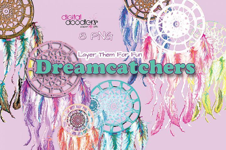 Dreamcatchers 2