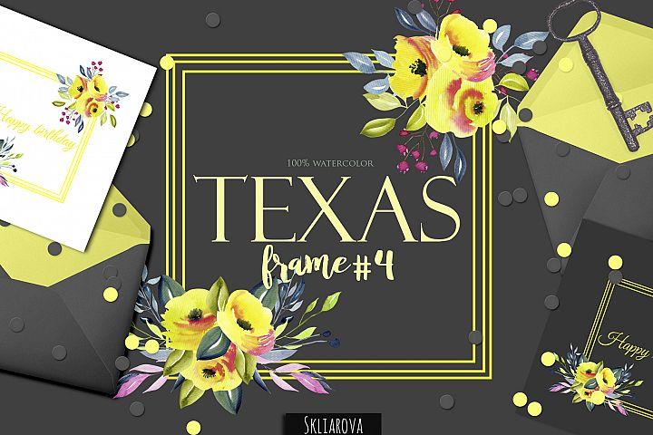 Texas. Frame #4