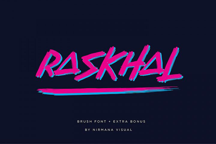 Raskhal Plus Extra Bonus