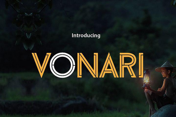 VONARI example image 2