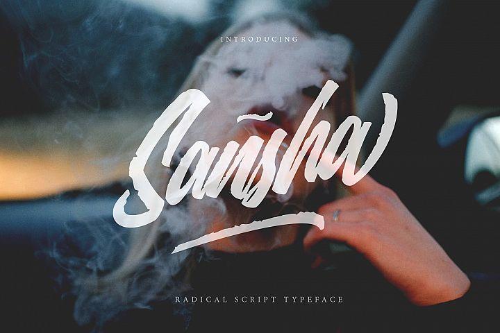 Sansha