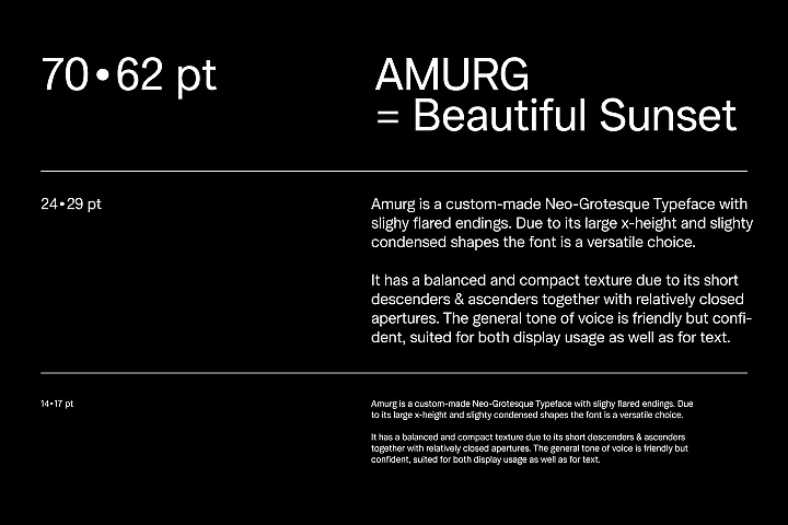AMURG